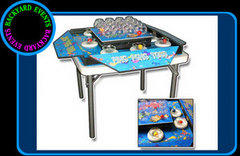 Ping Pong Toss $225.00 DISCOUNTED PRICE